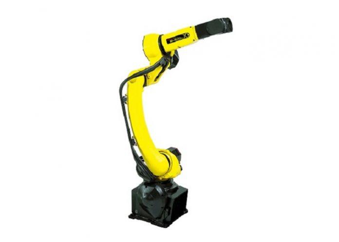 Nieuwe generatie robots Fanuc
