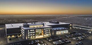 Prima Power opent nieuwe fabriek in Finland