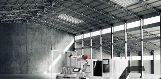 RoboJob pakt uit met nieuwe Integrated producten