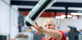 Robojob trekt steeds meer internationale werknemers aan