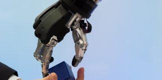 Samenwerking mens-machine hét thema op Hannover Messe