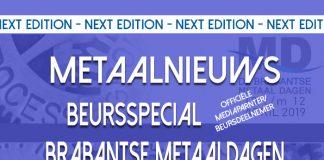 Beursspecial Brabantse Metaaldagen