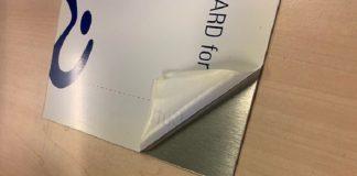 Toepassingen voor aluminium met RVS-look breiden zich uit