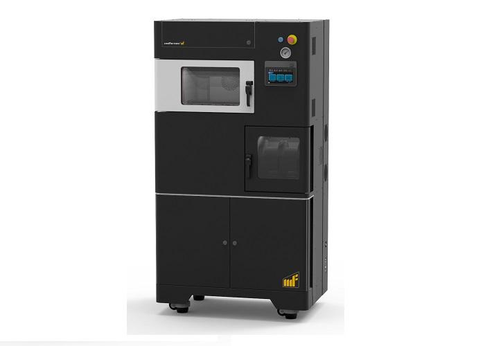 Totaaloplossing in 3D-printen voor industriële eindgebruiker