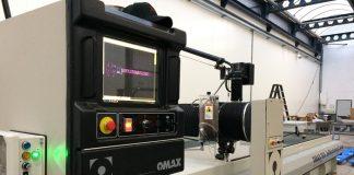 Waterjetproducent Omax verder onder vleugels van Hypertherm