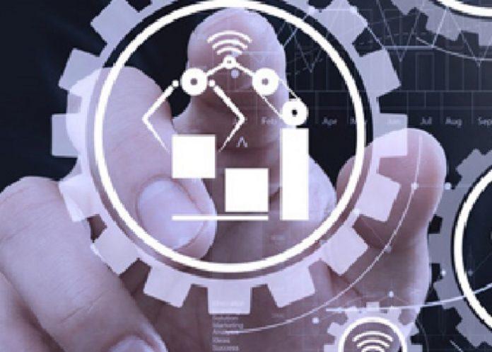 IndustrieTOPs in teken van Smart Productivity