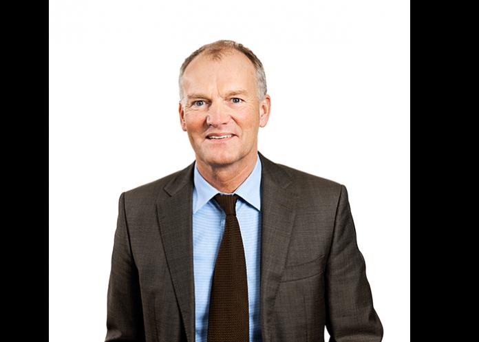 André Gaalman blijft nog vier jaar voorzitter van FPT-VIMAG