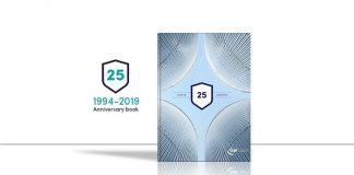 Tankproducent Gpi viert 25-jarig bestaan met jubileumboek