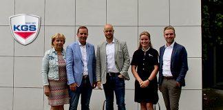 KMWE Toolmanagers neemt branchegenoot KGS Tools over