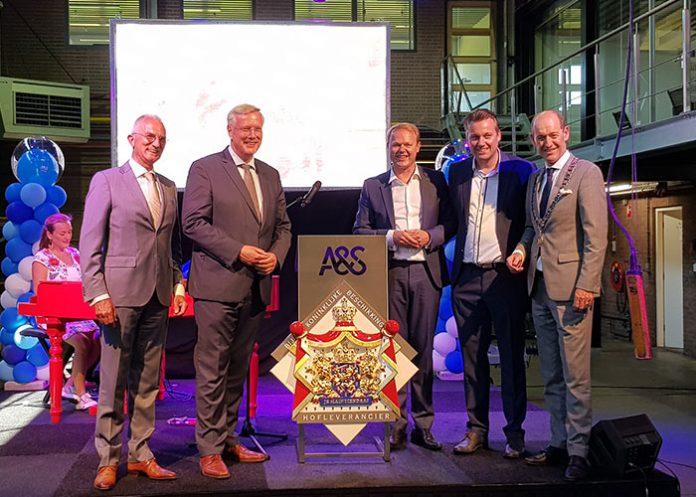 Assink en Schipholt