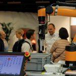 Vakbeurs Vision, Robotics & Motion groeit verder