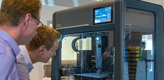 AWL‐Techniek investeert in een innovatief 3D‐metaal printsysteem