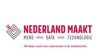 Nederland-Maakt Maakindustrie