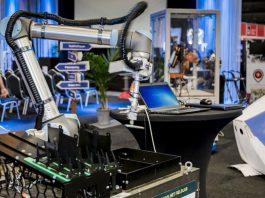 Technologiestraat op TIV stroomt vol met leveranciers van robotiseringsoplossingen