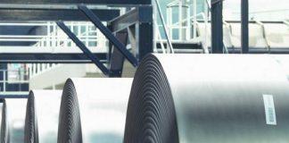 Veel concerns, als ArcelorMittal, Voest-Alpine, SSAB, ThyssenKrupp, enzovoort, beperkten hun staalproductie door het sluiten van hoogovens en walslijnen.