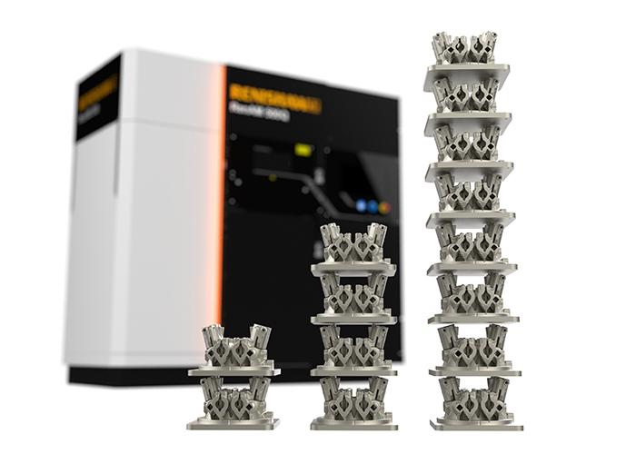 Additive manufacturing is volgens Renishaw een productietechnologie die je inpast in de andere maakprocessen in de machinefabriek.