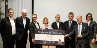 Inspiratie & Innovatie Award 2020
