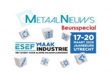 Beursspecial ESEF Maakindustrie 2020