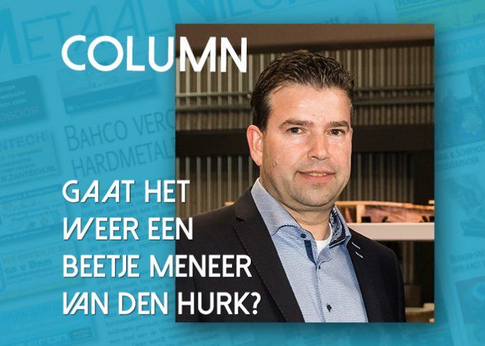 Ronnie van den Hurk
