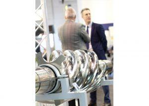 De bezoekers van Metav komen doorgaans vooral uit de machinebouw en de automobielindustrie en hun toeleveranciers.