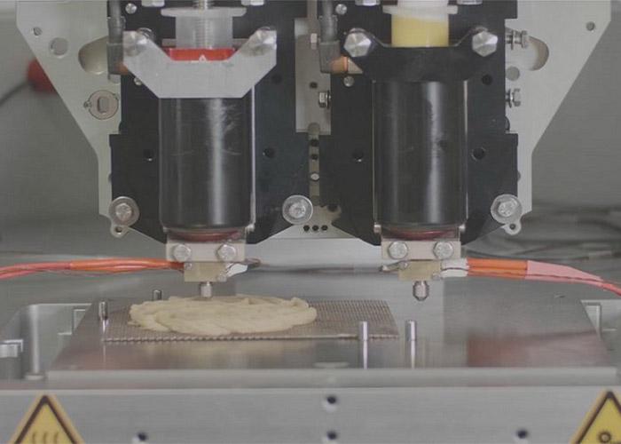 Additive manufacturing (3D printen) is een prachtige techniek maar nog steeds erg traag