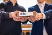 Tetrahedron ontvangt UNIIQ-investering (Foto: Daniel Verkijk)