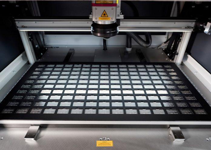 Bij Trotec kan iedereen de mogelijkheden van lasergraveren, -markeren en –snijden ontdekken.