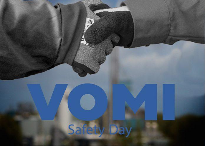 De vierde VOMI Safety Day staat volledig in het teken van veiligheid en samenwerking in de procesindustrie keten.