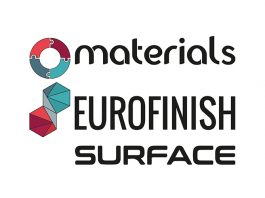 Debuut Materials+Eurofinish+Surface jaar uitgesteld