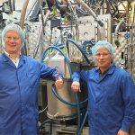 NTS CombiMetaal en RGS Development noemen hun samenwerking een prestatie van formaat.