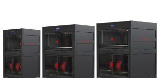 Het bijzondere van de Rapid One 3D-printer is het schaalbare frame. Elke 3D-printer wordt op maat gemaakt.