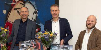 Twee nieuwe sociale innovatie BOOST pioniers in Gelderland: de Kinkelder Groep en Veld Koeltechniek.