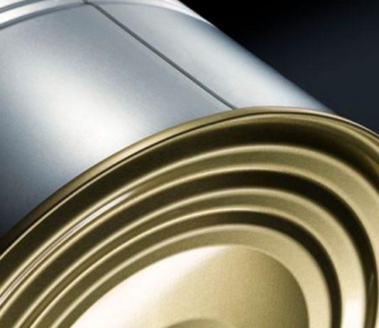 Tata Steel levert verpakkingstaal aan producenten binnen de voedselmiddelenindustrie, waaronder ingeblikte groenten en melkpoeder voor babyvoedi