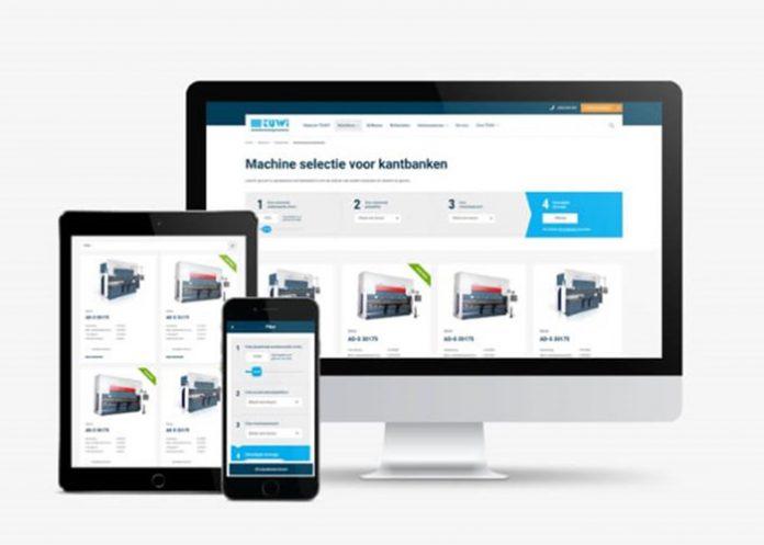 Tuwi is een toonaangevende importeur van metaalbewerkingsmachines. 80 Procent van de metaalbewerkende bedrijven in Nederland heeft minstens één machine van Tuwi op de werkvloer staan.