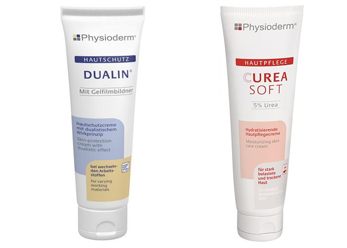 Wie voor de eerste keer gebruik maakt van de koelsmeermiddelenanalyse, krijgt een tube dermatologisch geteste handcrème cadeau.