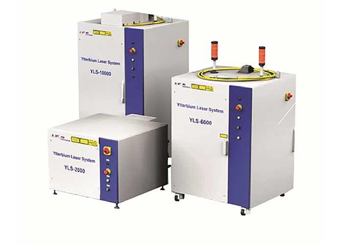 Met een IPG 10 kW laserbron kan staal tot 30 mm en RVS tot 20 mm gesneden worden.