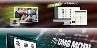 """""""We gaan de komende tijd veel inzetten op webinars, in het begin met name voor onze online/ software tools"""", zegt sales engineer Joost van Eijk van DMG MORI Netherlands."""