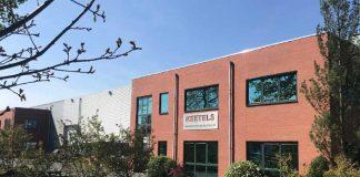 De kracht van Keetels zit vooral in de in- en verkoop van gebruikte metaalbewerkingsmachines.