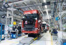 In Zwolle zal de productielijn op 20 april weer gestart worden en in Meppel zullen de lakstraten en spuitcabines vanaf 28 april weer operationeel zijn.