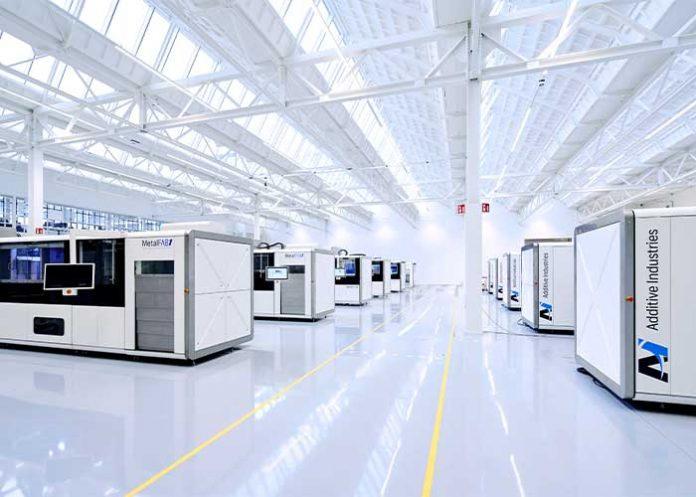 De MetalFAB1 is een industriële 3D-metaalprinter voor hoogwaardige metalen onderdelen. De machine biedt een modulair en geïntegreerd systeem dat specifiek is gericht op high-end en veeleisende industriële markten.