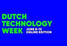 In deze bijzondere tijd een bijzondere Dutch Technology Week: online wordt technologie één week lang in het zonnetje gezet.