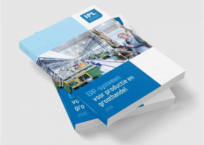 De evaluatie van 28 ERP-systemen heeft geresulteerd in een meer dan 200 pagina's tellend boek en een selectietool op erp-portal.nl.