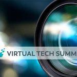 De eerste Virtual Tech Summit 'Geautomatiseerd plooien: Een blik op de uitdagingen van de nieuwe economie' is op donderdag 4 juni van 14.00 tot 15.00.
