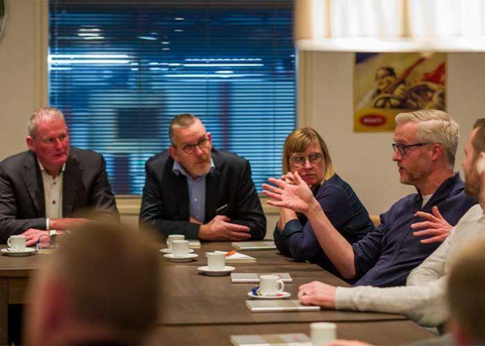Doel van Skills4future is ook het aanjagen van innovatie en de onderlinge samenwerking in de regionale maakindustrie.