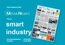 Smart Industry MetaalNieuws
