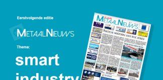 Smart Industry MetaalNieuws