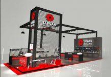 In het digitale paviljoen voor apparaten (vooral handgereedschappen) en bevestigingsmiddelen presenteren 28 Taiwanese bedrijven in totaal 49 producten.