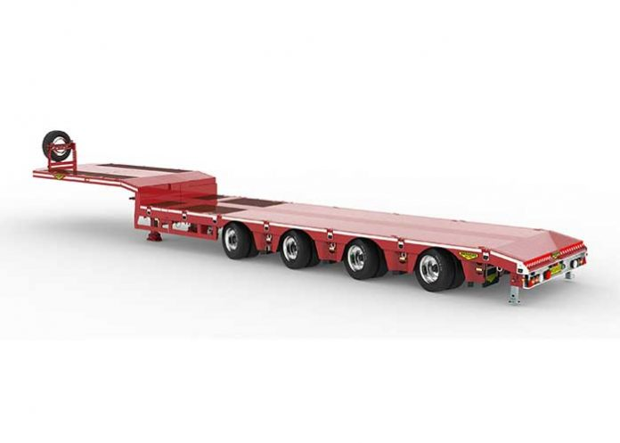 Een Broshuis trailer kent zo'n 1000 componenten, maar wanneer één onderdeel niet kan worden geleverd, kan de trailer niet worden afgemaakt.