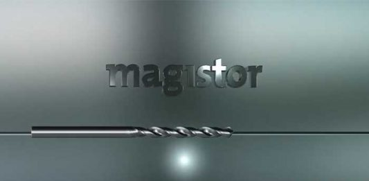 In twee korte video's van een minuut presenteert Magistor zowel haar actuele assortiment in verspanen als dat in straaltechniek.