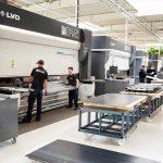 Dankzij de nieuwe productiefaciliteit profiteert ons groeiende aantal klanten binnenkort van een nóg betere service en snellere levering